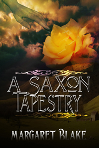 A Saxon Tapestry book cover