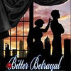 Bitter Bretrayal book cover