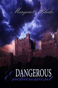 Dangerous Enchantment book cover