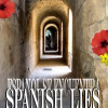 Spanish Lies ibook cover