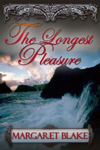 The Longest Pleasure book cover