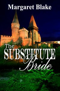 The Substitute Bride book cover