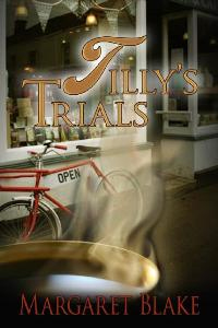 Tilly's Trials book cover
